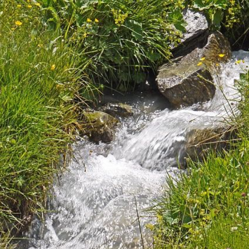 Water Resources and Irrigation